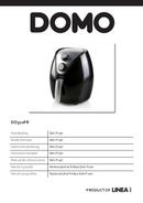 Domo DO510FR pagina 1