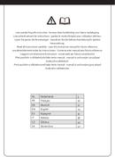 Pagina 2 del Domo DO7110S