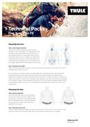 Pagina 1 del Thule Guidepost 85L