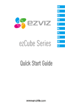 EZVIZ C2C Mini O 180 side 1