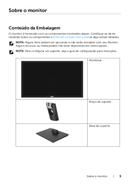 Página 5 do Dell E Series E2417H