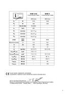 Metabo MHE 5 Seite 3