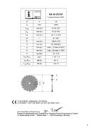 Metabo KS 18 LTX 57 Seite 3