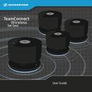 Sennheiser TeamConnect Wireless Set Case sivu 1
