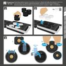 Sennheiser TeamConnect Wireless Set Case sivu 5