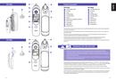 Braun ThermoScan 7 IRT 6520 Seite 3