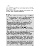 Braun HC5050 pagina 4