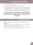 Página 4 do Magimix Power Blender 11628