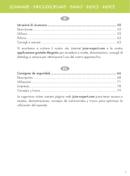 Página 3 do Magimix Juice Expert 2