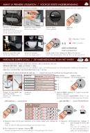 Página 3 do Magimix L'Expresso & Filtre Automatic 11423