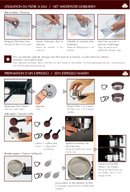Página 4 do Magimix L'Expresso & Filtre Automatic 11423