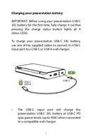 Mophie PowerStation USB-C 3XL page 5