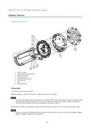 Axis Q1931-E pagină 5