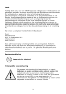Eurom Alutherm Baseboard Wi-Fi page 3