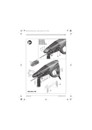 Bosch PBH 2900 RE sivu 3