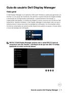 Página 1 do Dell P2319H