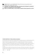 Página 2 do Dell E Series E2016HV
