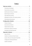 Página 3 do Dell E Series E2016HV