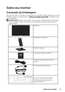 Página 5 do Dell E Series E2016HV