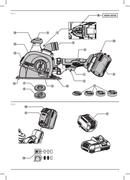 DeWalt DCG200 page 3