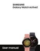 Samsung Galaxy Watch Active 2 sivu 1