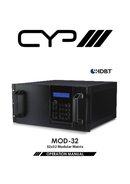 CYP MOD-32 pagina 1