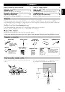 Yamaha ISX-800 sivu 3
