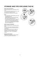 Página 3 do Whirlpool AMD 099