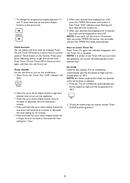 Página 5 do Whirlpool AMD 099