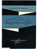 Volkswagen Karmann Ghia (1958) Seite 1