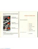 Volkswagen Karmann Ghia (1958) Seite 5