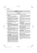 Metabo N3804A5 Seite 4