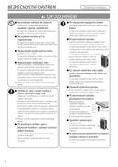 Página 4 do Panasonic F-VXR90G