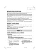 Metabo M 12V2 Seite 3
