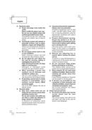 Metabo M 12V2 Seite 4