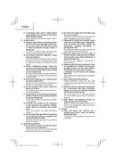 Metabo CR 13VST Seite 4
