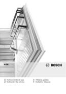 página del Bosch KGN36VL31 1