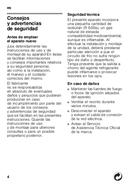 página del Bosch KGN36VL31 4