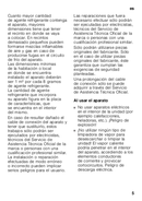 página del Bosch KGN36VL31 5