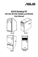 Asus 30AD-IT001S sivu 1