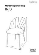 Mio Iris side 1