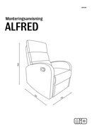 Mio Alfred side 1
