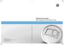Volkswagen SpaceFox (2016) Seite 1