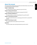 Asus ET2221IUTH sivu 5