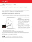 Sandisk 240GB Extreme PRO side 5