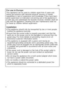 Pagina 4 del LG GBB71NSDZN