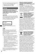 Pagina 2 del Sony XAV-601BT
