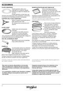 Página 2 do Whirlpool W7 MW561