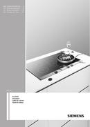 Siemens iQ500 Seite 1