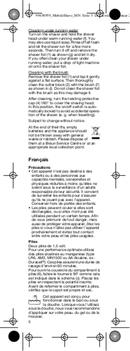 Braun M-60r pagina 5